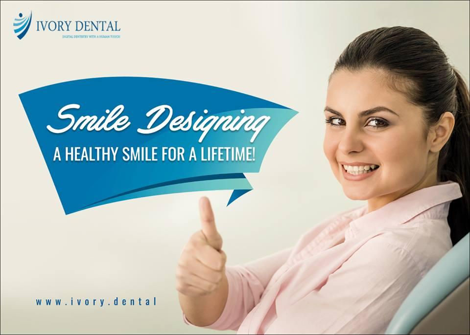 Smile Designing In Bangalore