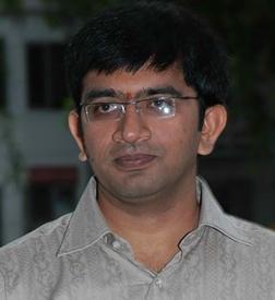 Dr.Chiranjeevi Reddy G