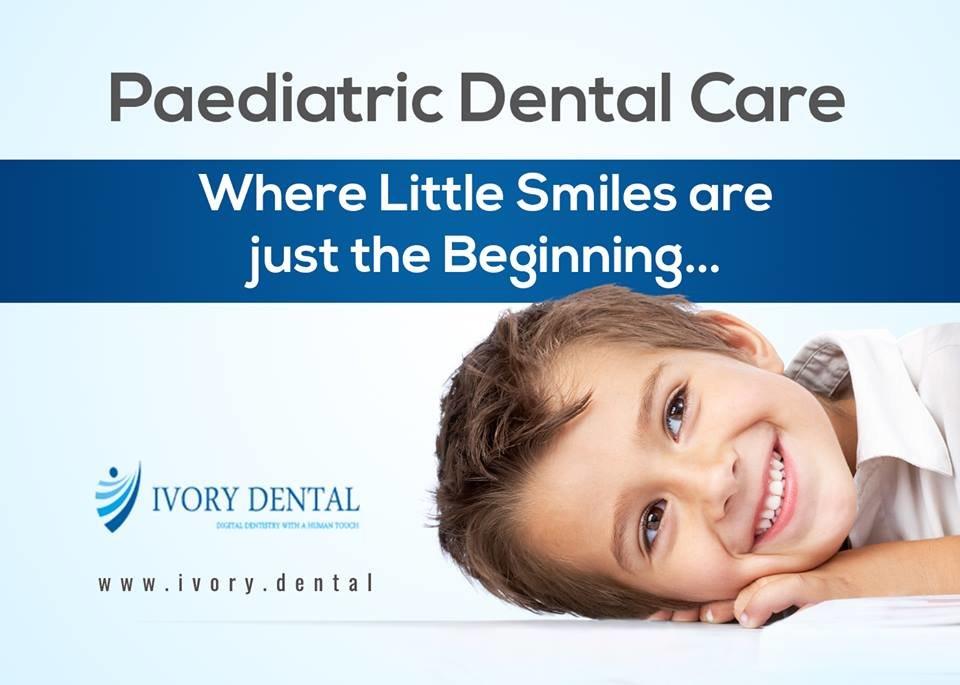 Child Dental Care In Bangalore, karnataka, india