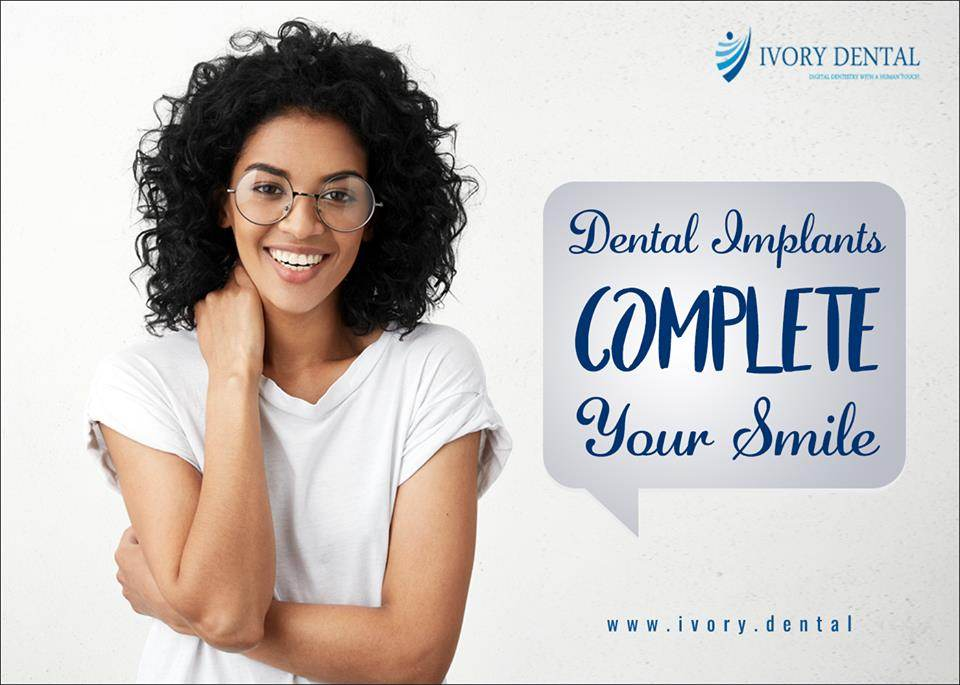 dental implants bangalore