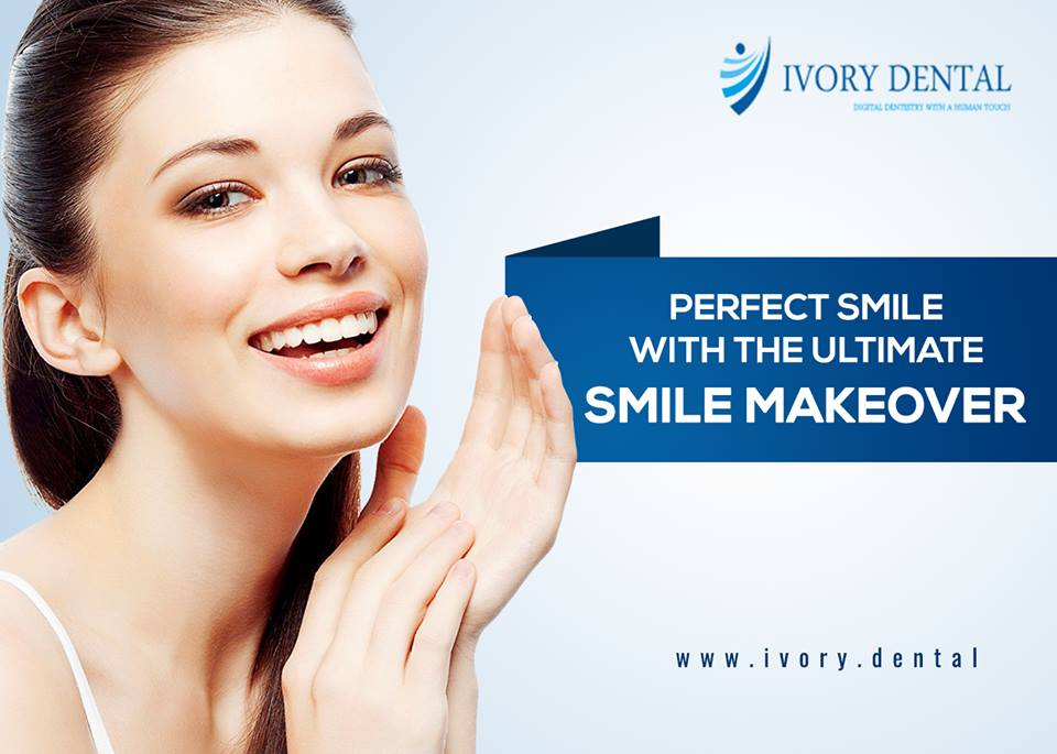 Smile Makeover In Bangalore